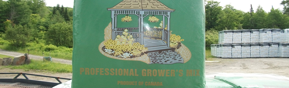 Growers Mix